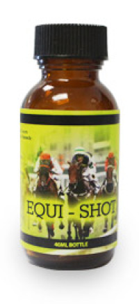 Equishot - Harness Racing