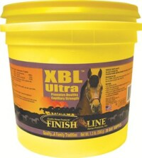 Finish Line XBL Ultra - Wellbeing - Multi Vitamin