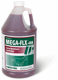 Mega-Flx + HA - Harness Racing