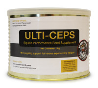 Ulti-Ceps - Weight, Muscle, Coat, Top Line