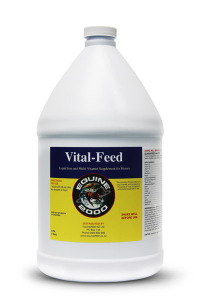 Vital Feed Product - Harness Racing