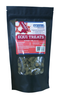 Equi Treats Peppermint - Western Riding