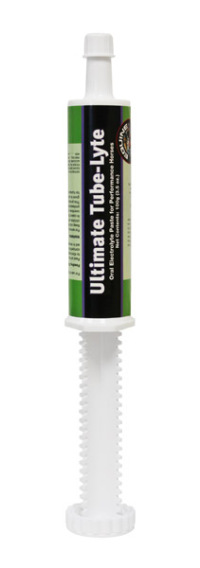 Ultimate Tube Lyte - Western Riding