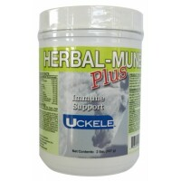 Herbal-Mune - Thoroughbred Racing