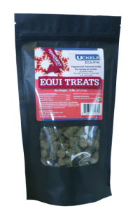 Equi Treats Peppermint - Endurance