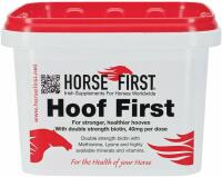 Hoof First - Endurance