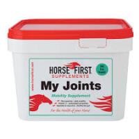 My Joints - Endurance